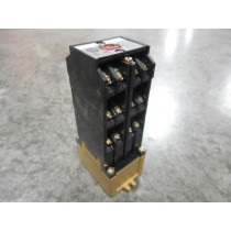 Allen Bradley 700-P1200A1 AC Relay Module Series B Used
