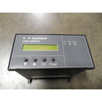 Superintend VRE-80MUS Residual Current Monitor Unit Used
