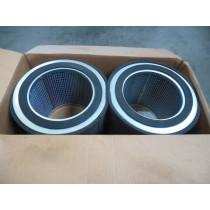 2 Pack of MAC 100714 275P Air Filter Cartridges 6 Inch New NIB