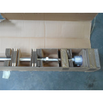Krohne Optiswitch 3300C Vibration Level Switch VF334.XXBNDRANX New NIB