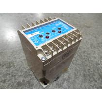 Crompton 253-PVBU-PQBX-C6-EC Over/Under Voltage Module Used