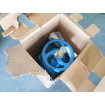 ITT 3-2521-S-903 Dia-Flo Diaphragm Valve CWP150 New NIB