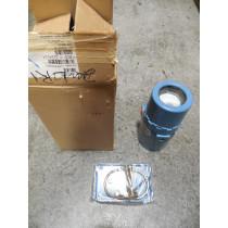 Rosemount 1135 F1S2B1I5 06/00 P/I Converter New NIB