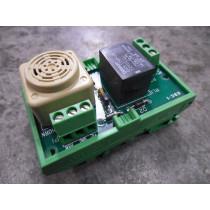 MSA 482053 Alarm Module Rev. 1 Used
