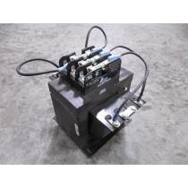 USED 500 VA Industrial Control Transformer HV 220/230/240 440/460/480 LV 110/115/120 Acme TA2-81215-F3