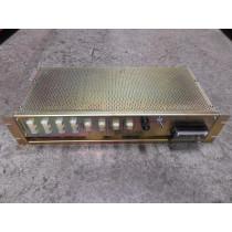 Toshiba VSPWU1 TOSDIC 8 Channel Control Module Used