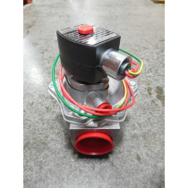 ASCO EF8533J39 / EF8003G1 Solenoid Valve Assembly 5-125 psi 10.1W New