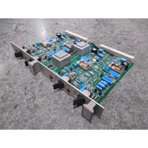 INOR AS-3 8007242-3 4 Channel Interface Card Used