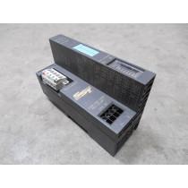 SST DeviceNet 5136-DNS-200S Slave Adapter Module Rev. 02.001 Used