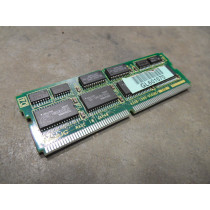 Fanuc A20B-2900-0500/04B Memory Module Daughter Board Used