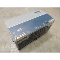SOLA SDN 20-24-480 Power Supply Module 24VDC 20A Used