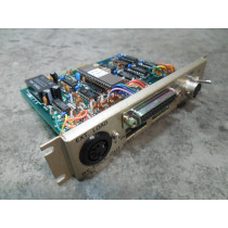 Mitutoyo 937415 RS-232-C Output Unit Card Used