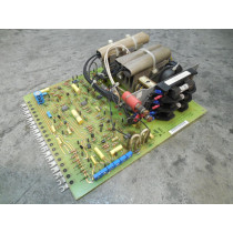 General Electric 36B605218CA-A-X2 SV-1 Drive Module Used