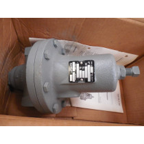 Fisher 95H-45 Pressure Reducing Regulator 15-30 PSIG New NIB