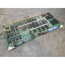 Gould 100-0166 DNP II Axis Logic Board Used