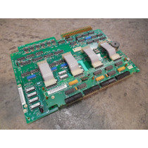 General Electric IC600YB923A 10-50VDC Sink With Lights Module Rev. 06 Used