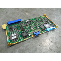 Fanuc A16B-2200-0160/06B Graphic CPU Board Used