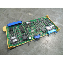 Fanuc A16B-2200-0160/08B Graphic CPU Board Used
