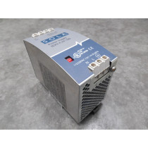 SOLA SDN 4-24-100 Power Supply Module 24VDC 4A Used