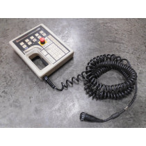 Adept 10332-11000 Manual Control III Operator Teach Pendant Used