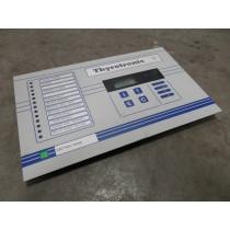 Benning Thyrotronic 171 3E 4016 Rectifier Alarm Display Panel 549968.00 Used