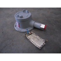 SOR Inc. GL-K3-N3-C2A-TT Pressue Switch 12-100 PSI New