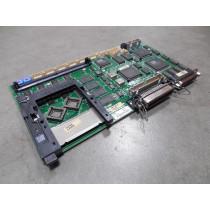 Zebra 47004 DV57270 Bar Code Printer Main Logic Board Rev. 3 47007 Used