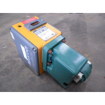 "Maxon 1"" 760 0 Electro-Mechanical Fuel Oil Shut-Off Valve New"