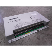 Woodward 8239-002 DSM Digital Speed Matching Synchronizer Rev. N Used