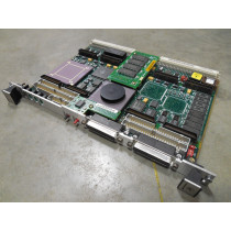Motorola MVME 162-20 VMEBus Interface Card 01-W3884B 08B Used