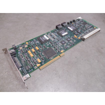 Westinghouse 4PCQL7 Interface Board 3A99141G01 Rev. 12 Used