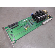 Westinghouse 3PCPS4 Power Supply Board 3A99132G01 Rev. F Used