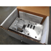 Parker K022097 Solenoid Valve Sub Base Module New NIB