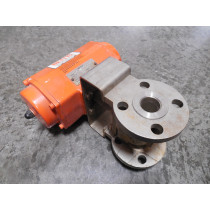 Bettis 138949 Pneumatic Actuated Valve DS0100.U2A04K.19K Used