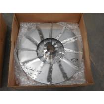 Spencer Turbine Company FHA118110-P1 Vacuum Blower Impeller New NIB