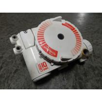 Flowserve 3200IQ-10-D6-E-04-20-06-00 Logix Digital Valve Positioner Used