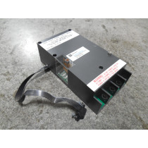 Cutler Hammer 9966D75G01 IQ Data Plus II Three-Phase Power Supply Module Used