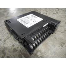 GE Fanuc IC693MDL740F Output Module 90-30 w/o door Used
