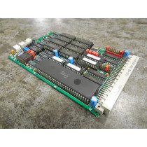 Gespac GESVIG-4E 9232 Graphic Controller Card Used