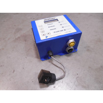 Proteus 9WS2WRAE-001A Weldsaver Flow Controller Used