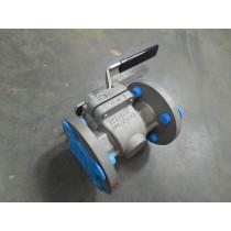Whitey SS-75T1FL16-HCPNB4746 Stainless Steel Ball Valve CF3M DN 25/22 New