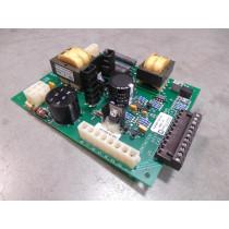 Square D / Petron 52046-124-50 Firing Board Rev. A Used