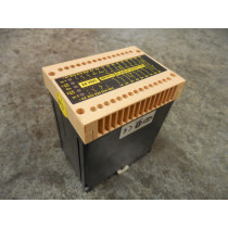 Jokab JSB RT11 24VDC Safety Relay Used