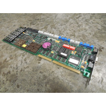 Diversified Technology 651400975 PC Interface Card Rev. 1.4 Used