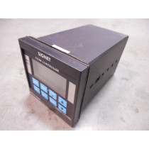 Signet / George Fischer 3-9010-111 Digital Flow Controller Used