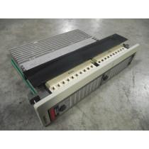 Modicon AS-B804-116 115VAC Output Module Used
