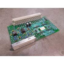 ACM B04-0300 Control Card Rev. A Used
