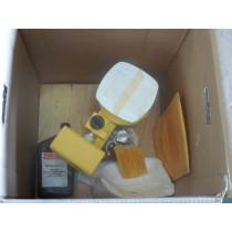 Milton Roy RA1110243XSESEEENN Diaphragm Pump 3.32/3.61 GPH New NIB
