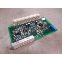 Bauer Controls 1700-009 Control Card Rev. A Used