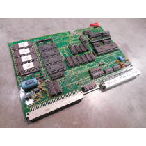 Micom MI60 Welding Power Supply Control Board MI-60/1 V3 Used